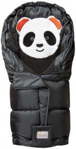 Флисовый конверт Mansita Panda